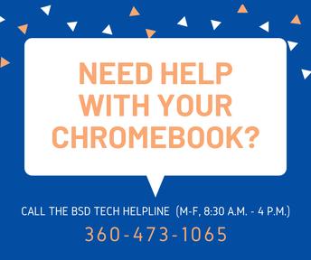 Chromebooks (updated 9/14/2020)