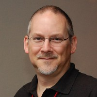 Learn More About Our Keynote - Kevin Jarrett!