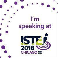 ISTE comes to Chi-town!