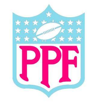 Powder Puff Football Game