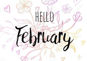 Welcome to the February 2019 Newsletter!