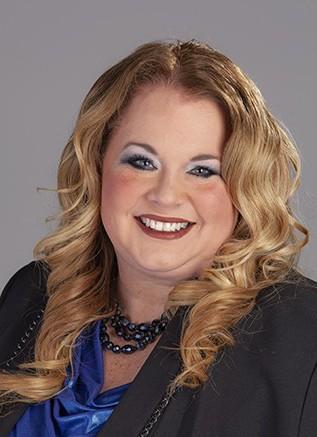 Jennifer Sears, Ph.D., Director of Social-Emotional Learning & Mental Health