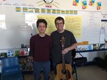 Quebec Musicians