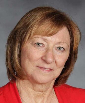 Pat McNabb - CHS Testing Coordinator (10 years)