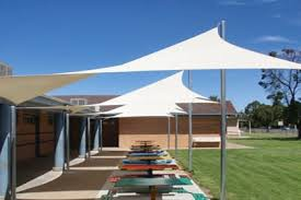 Shade structure project manager needed