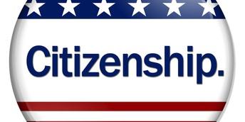 Productive Citizenship!