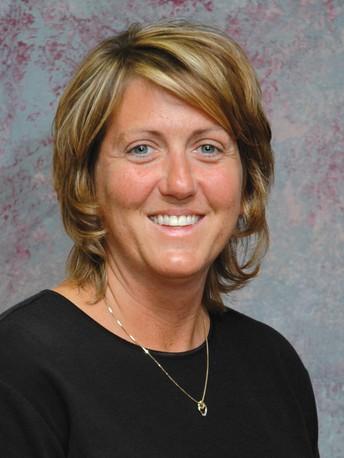School Psychologist- Kathy Broek