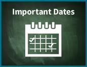 College Calendar