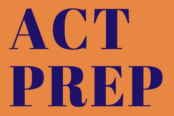 Registration is now open for ACT PREP workshop for Feb 8 test for any student wanting to get started with review.