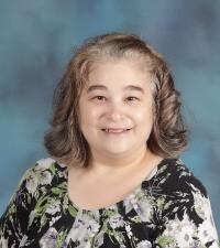 Ms. Jill Franklin