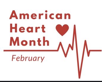23. American Heart Month