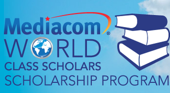 **NEW**Mediacom World Class Scholars Scholarship Program