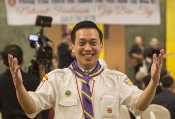 Tr. Gioan Baotixita Trần Khánh Dư
