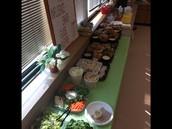 Grand Prairie Lunch