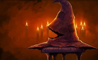 Which House will the Sorting Hat put YOU in?