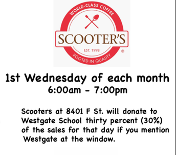1st - Wednesday of each month 6am-7pm