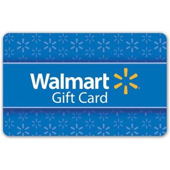 Walmart Gift Cards