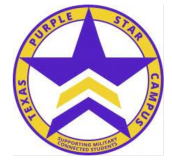 We are a Purple Star Campus