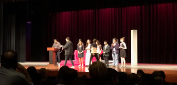 UIL One-Act Play Competition