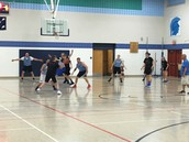 Students vs. Staff Basketball Game
