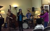 Educational Jazz Clinic & Guest Artist Concert