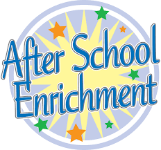 Hurry up! After School Enrichment  Winter session enrollment ends this Friday!