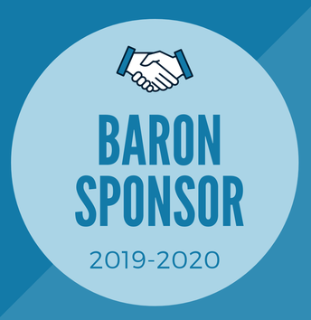 Become A Baron Sponsor!
