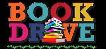 Sally K. Ride Book Drive
