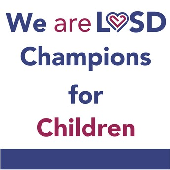 Recognizing Our Champions for Children