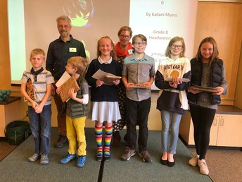 Children's Festival of the Book Celebrates 12th Year