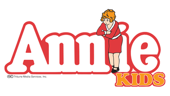 Annie the Musical - May 17th and 18th at Denmark High School