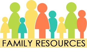 Family Resources Available