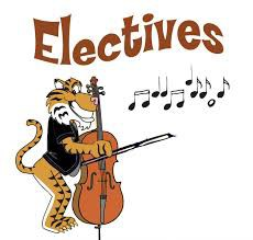 5th Grade - Register for Electives @ GWC - Deadline:  May 22nd