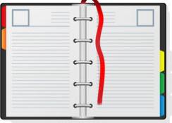 Junior High - Homework Planners