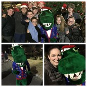 Westville Tree Lighting