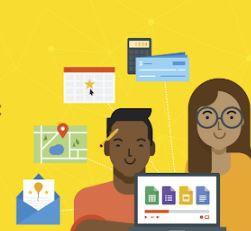 G+ Applied Digital Skills: Sept 26 or Sept 27
