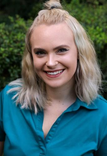 Savannah Marsden - EPS2 Lead Teacher