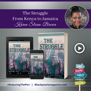 The Struggle: From Kenya to Jamaica