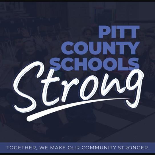 Pitt County Schools profile pic