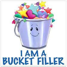 Bucket Filler February