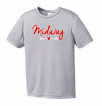 Shirts-$15
