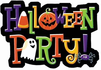 Halloween Celebration Information