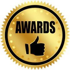 Awards Sheets Due!