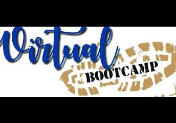 Senior VIRTUAL Bootcamp: College Application