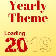 2019-2020 Theme