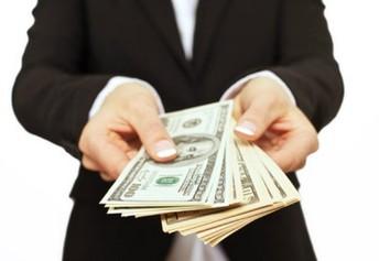 3. Higher Salary