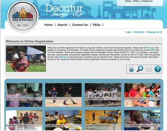 Decatur Summer Camp Registration Opens January 2