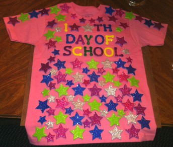 The 100th Day of School is on January 28, 2020!
