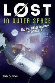 Lost in Outer Space by Tod Olson