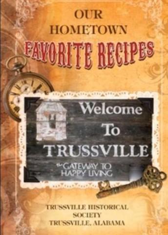 Trussville Cookbook